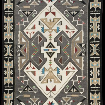 Navajo Rugs And Blankets Shiprock Santa Fe